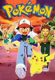 Pokemon (1998)