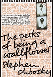 The Perks of Being a Wallflower (Stephen Chbosky)
