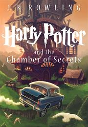 Harry Potter Series – JK Rowling (All)