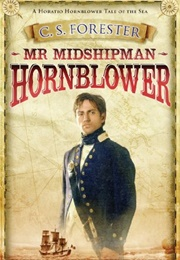 Horatio Hornblower Series (C. S. Forester)