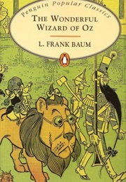 The Wicked Witches of Oz - The Wonderful Wizard of Oz (L.Frank Baum)