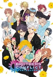 Brothers Conflict OVA (2014)