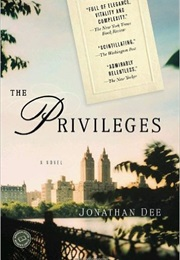 The Privileges (Jonathan Dee)