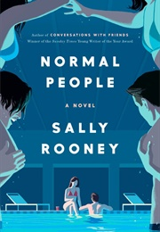 Normal People (Sally Rooney)