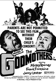 The Godmothers - 1975