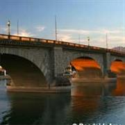 Lake Havasu City AZ. London Bridge