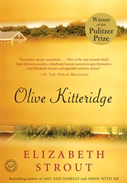 Olive Kitteridge (Elizabeth Strout)