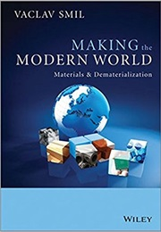 Making the Modern World (Vaclav Smil)