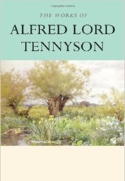 The Works of Tennyson (Alfred Lord Tennyson)