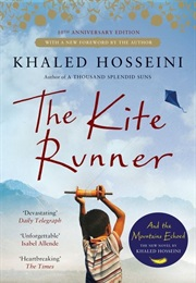 The Kite Runner (Khaled Hosseini)