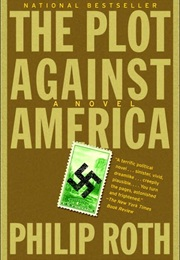 The Plot Against America (Philip Roth)