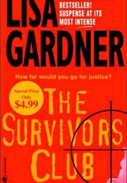 The Survivors Club (Lisa Gardner)