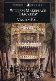 Vanity Fair (William Thackeray)