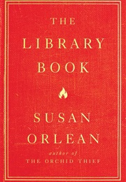 The Library Book (Susan Orlean)