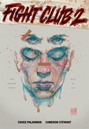Fight Club 2 (Graphic Novel Omnibus) (Chuck Palahniuk)
