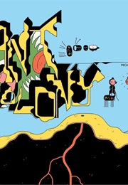 Ant Colony (Michael Deforge)
