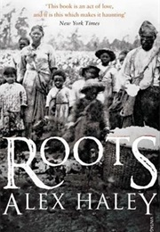 Roots (Alex Haley)