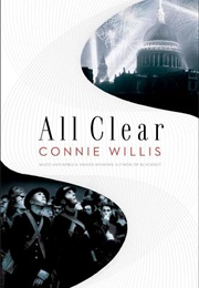All Clear (Connie Willis)