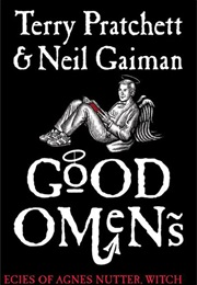 Good Omens (Terry Pratchett)