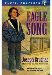 Eagle Song (Joseph Bruchac)