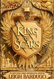King of Scars (Leigh Bardugo)