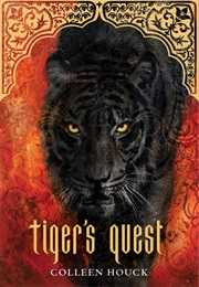 Tigers Quest (Colleen Houck)