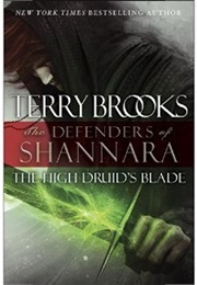 The High Druid's Blade (Terry Brooks)