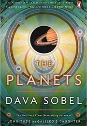 The Planets (Dava Sobel)