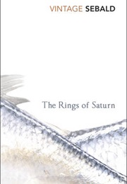 The Rings of Saturn (W. G. Sebald)