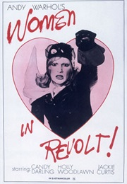 Women in Revolt (1972)
