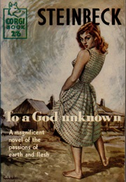 To a God Unknown (John Steinbeck)