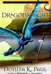 Dragonknight (Donita K Paul)