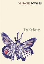The Collector (John Fowles)