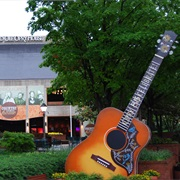 Grand Ole Opry and Nashville Country Music