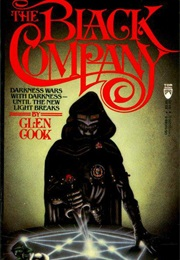 The Black Company (Glen Cook)