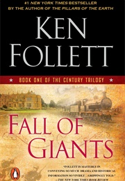 Fall of Giants (Ken Follett)