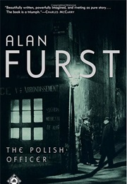 The Polish Officer (Furst)