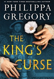 The King's Curse (Philippa Gregory)