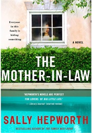 The Mother-In-Law (Sally Hepworth)