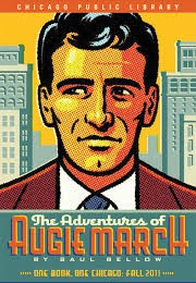 The Adventures of Augie March (Saul Bellow)