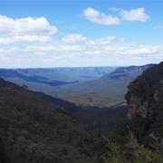 Blue Mountains National Park (NSW)