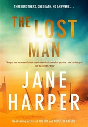 The Lost Man (Jane Harper)