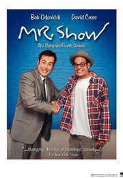 Mr. Show With Bob and David (1995)