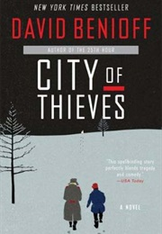 City of Thieves (David Benioff)