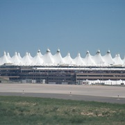 Denver International Airport (Denver, Colorado)