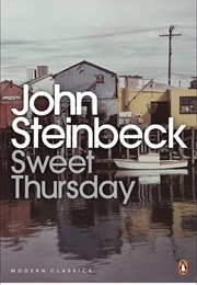 Sweet Thursday (John Steinbeck)