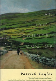 An Irish Country Doctor (Patrick Taylor)