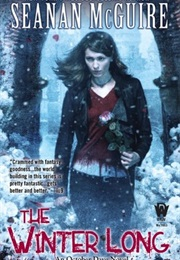 The Winter Long (Seanan McGuire)