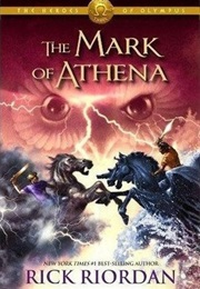 The Mark of Athena (Rick Riordan)