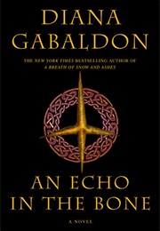An Echo in the Bone (Diana Gabaldon)